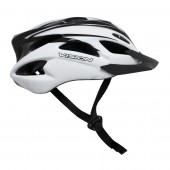 casco vision  w128  gris adult  unisize regulable bicycle he