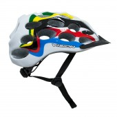 casco vision  w228 uci adult  unisize regulable bicycle helm