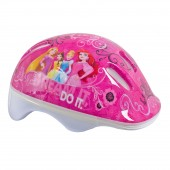 casco niña ** disney ** princesas s(50-52cm) 6 air vents
