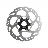 rotor slx rotor for disc brake, sm-rt70, s 160mm w/lock ring